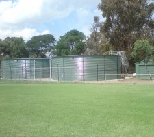 Moreland City Council Stormwater Harvesting